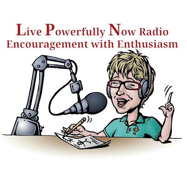 Live Powerfully Now Network