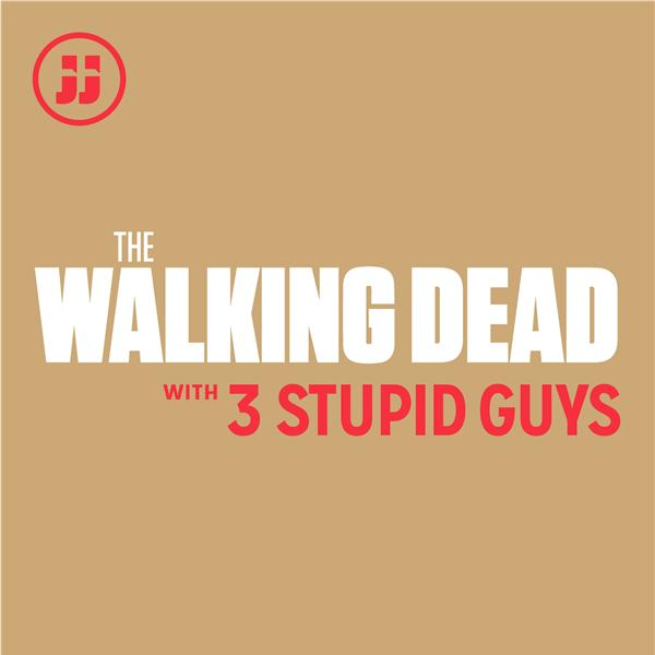 The Walking Dead with 3 Stupid Guys