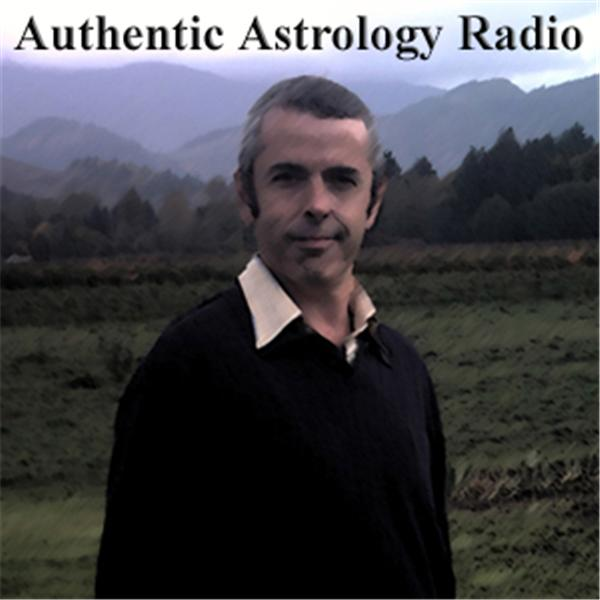 Authentic Astrology Radio
