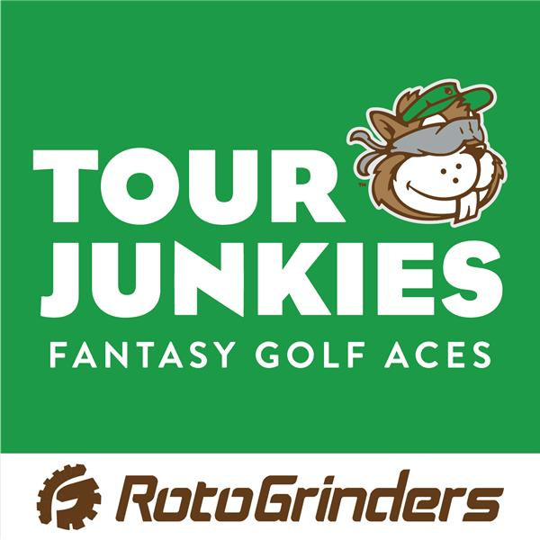 Tour Junkies PGA Fantasy Golf