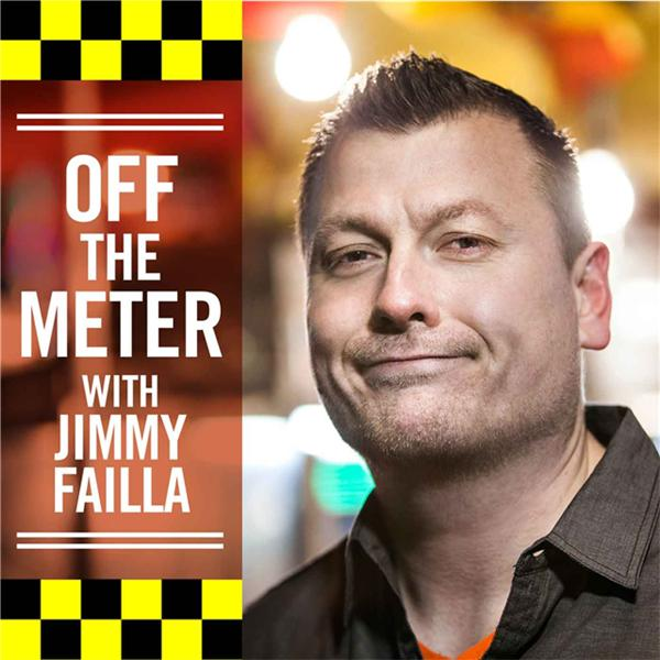 Off The Meter With Jimmy Failla