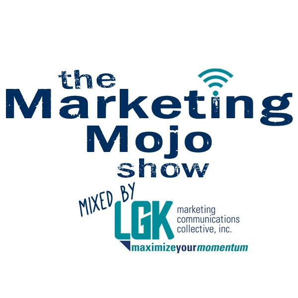 The Marketing Mojo Show