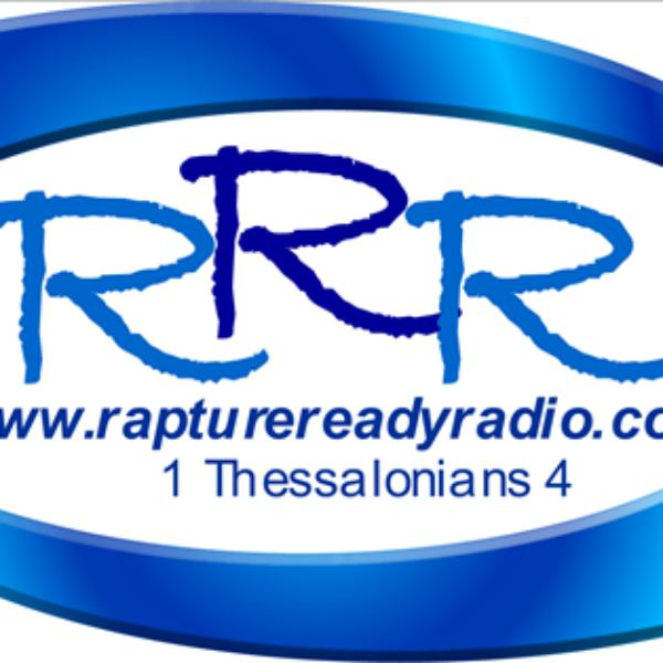 Rapture Ready Radio