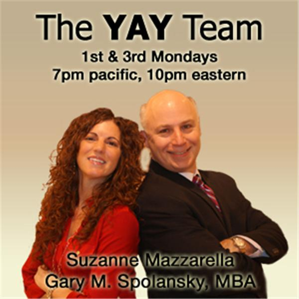 The YAY Team