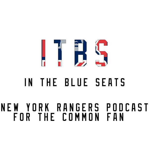 In the Blue Seats