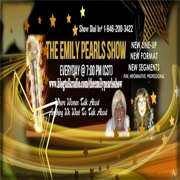 The Emily Pearls Show