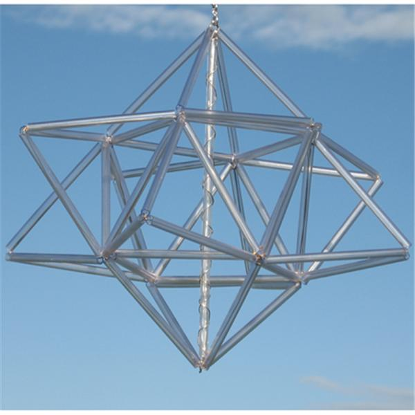 Ascension Merkaba