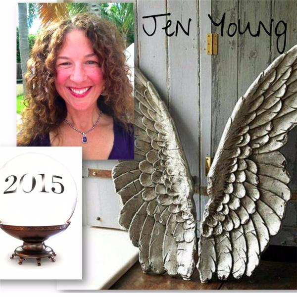 BE INTUITIVE with Jen Young