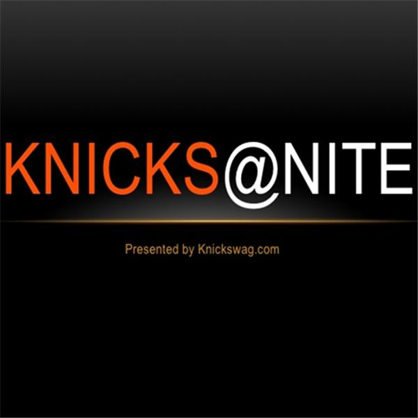 The Knicks at Nite Show