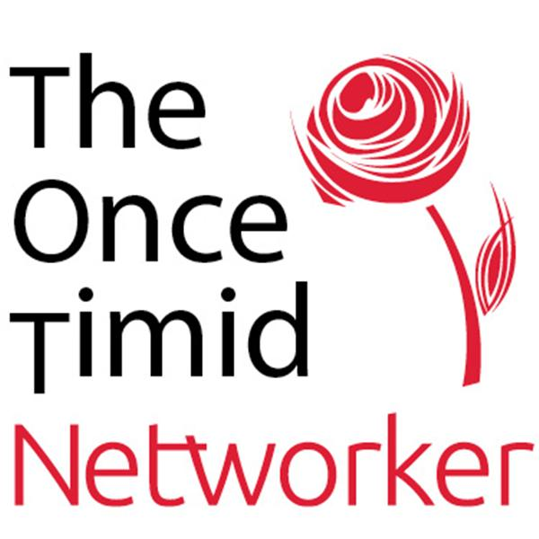 The Once Timid Networker Radio Show