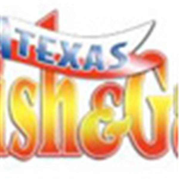 Texas Fish and Game Radio