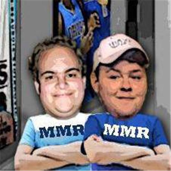 MAD Mavs Radio