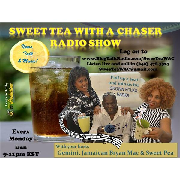 Sweet Tea with a Chaser
