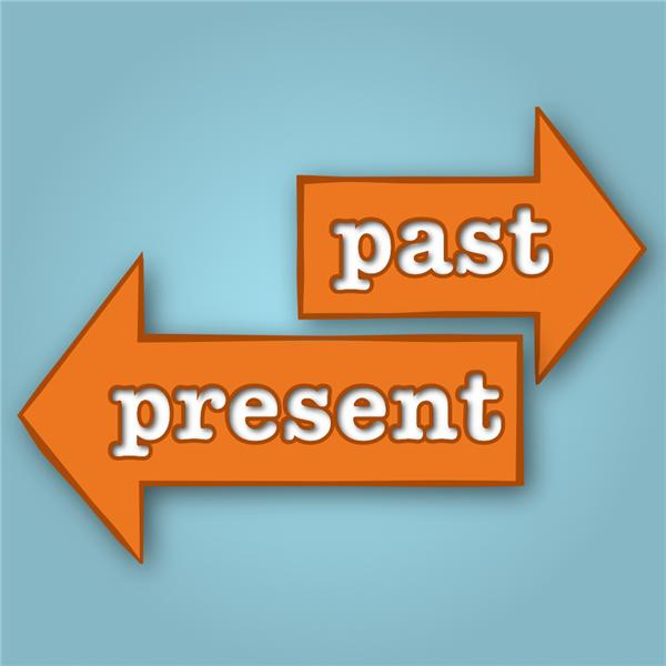 Past Present Podcast