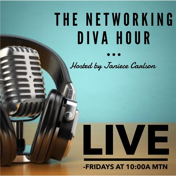The Networking Diva Hour