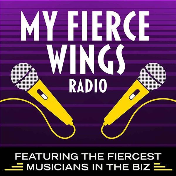 My Fierce Wings Radio
