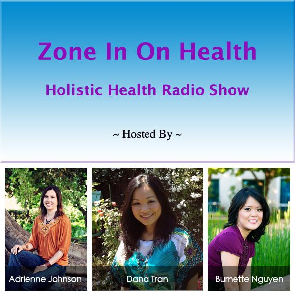 Zone In On Health