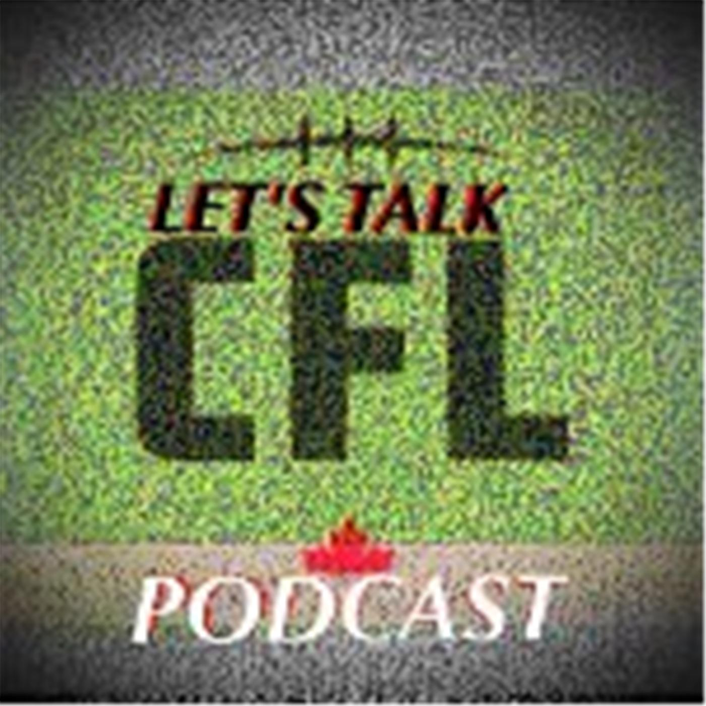 Let's Talk CFL