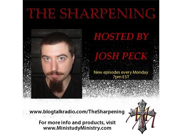The Sharpening 029: Paul Kennedy and The Importance of Deliverance