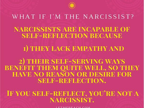 when a narcissist is addicted to a woman